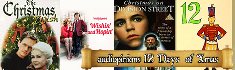 audiopinions 12 days of christmas day 11 christmas on division street 1991 - Christmas On Division Street